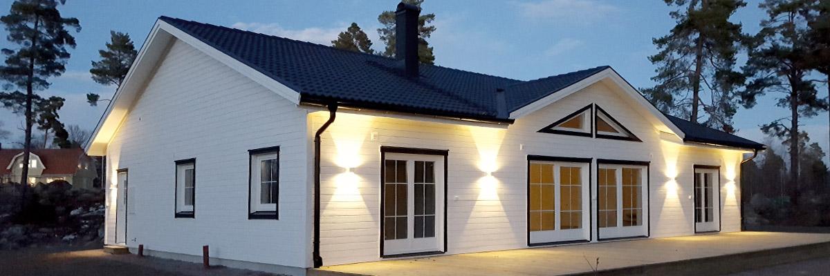 Montažne kuće slike i cene, Domtera Ivanjica